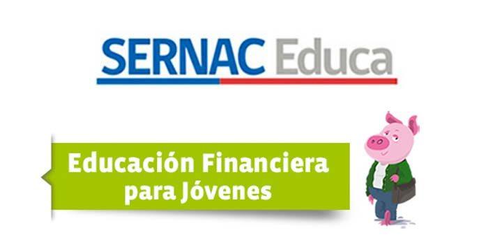 Curso online de educación financiera para jóvenes