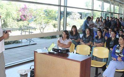 Elaboración del plan de salud interno para los Cesfam de Rengo y Rosario