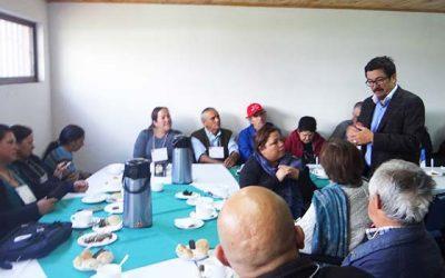 Fosis y el Senadis apoyan los sueños de emprendedores en situación de discapacidad