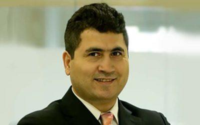 Ghassan Dayoub es el nuevo director de Codelco