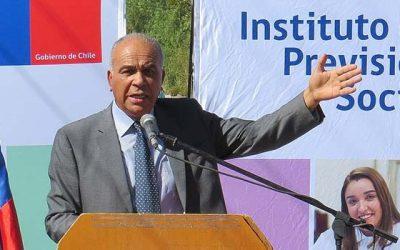 IPS llama a acudir a sus sucursales a quienes requieran hacer cambio de domicilio electoral