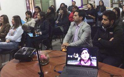 Injuv apoya proyecto de la fundación contra el cáncer de San Fernando