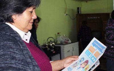 Machalí realiza consulta ciudadana para elegir sistema de entrega de horas de morbilidad médicas