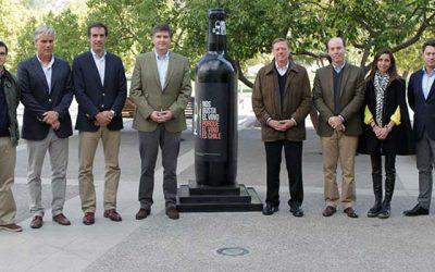 Nuevo directorio en Vinos de Chile