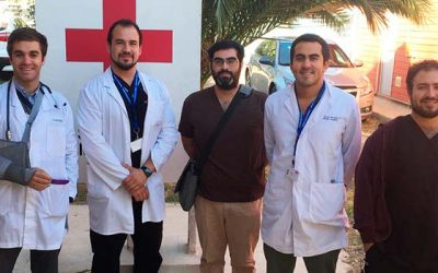 Nuevos médicos generales se integran al Hospital de Pichidegua