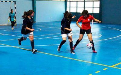 OHiggins da comienzo a etapa clasificatoria para los Juegos Deportivos Escolares