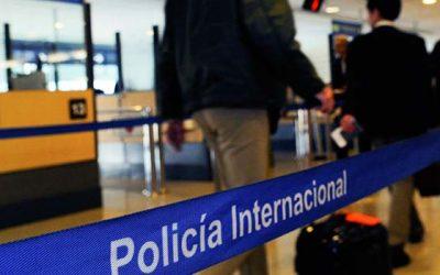 PDI Rancagua ayuda a dominicana extraviada a encontrar su domicilio
