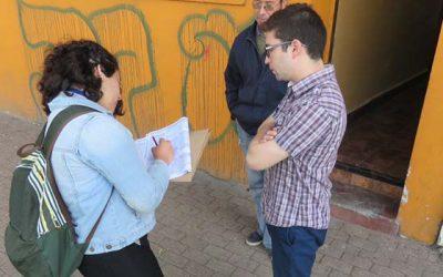 Positivo balance en jornada censal de la Sexta Región