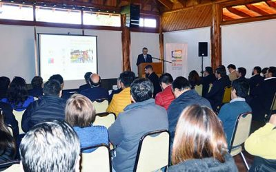 Pro OHiggins y sus empresas socias benefician a más de 7 mil personas de la Sexta Región el 2016