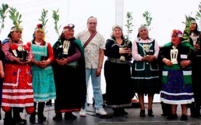 Pueblos originarios organizan Trawun kudawfe che en Pichilemu