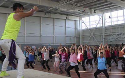 Rancagua invita a celebrar el mes de la actividad física