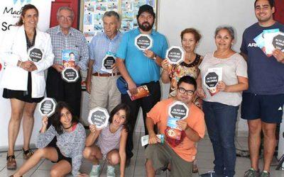 Salud Machalí impulsa hábitos saludables en taller comunitario inclusivo