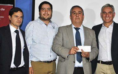 San Fernando recibe aporte del Minsal para fortalecer entornos saludables