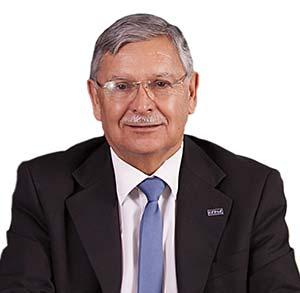 Santiago Donoso CChC