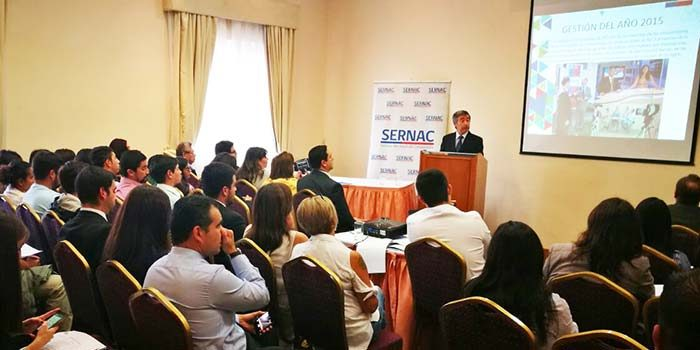 Sernac OHiggins realiza cuenta pública participativa