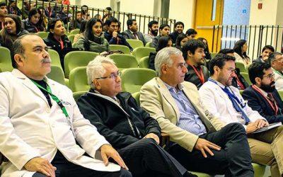500 jóvenes médicos se dan cita en Rancagua para el Congreso de MGZ