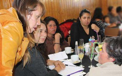 Abriendo caminos viene a garantizar los derechos sociales de las familias participantes