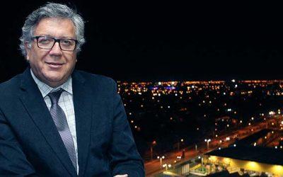 Alcalde de Rancagua destaca importantes avances materializados durante el último año