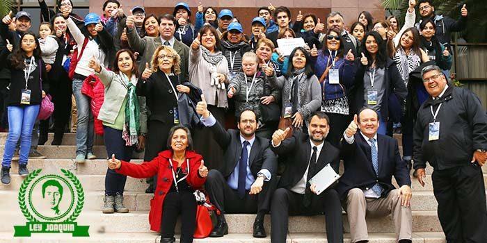 Cámara Baja aprueba Ley Joaquín