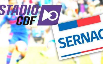 CDF acepta mediación colectiva con el Sernac tras caída de señal online