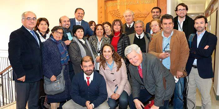 Consejo regional aprueba creación de la primera unidad geriátrica de la Región