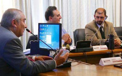 Consejo regional aumenta presupuesto para mejorar el cuartel de Bomberos de Coltauco