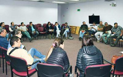 Convenio Inia-Indap inicia programa de capacitación en la Región de OHiggins