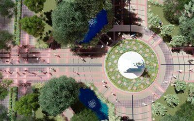 Cuatro ambiciosos proyectos le cambiarán el rostro al casco histórico de Rancagua