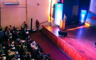 Cuenta pública del Ministerio del Deporte en San Vicente