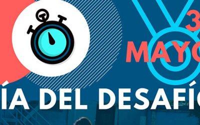 El día mundial del desafío será celebrado en grande por el Mindep en la Región