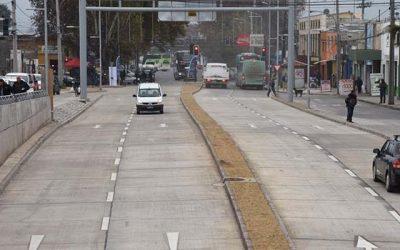 Gobierno le cambia la cara a San Fernando con nueva avenida Manso de Velasco