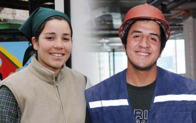 Hoy miércoles es el pago mensual del subsidio al empleo joven y bono al trabajo de la mujer