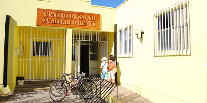 Municipio de San Fernando lamenta fallecimiento de mujer de 74 años en Cesfam Oriente