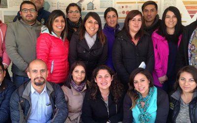 Municipios de la Región trabajan en conjunto por la descontaminación atmosférica