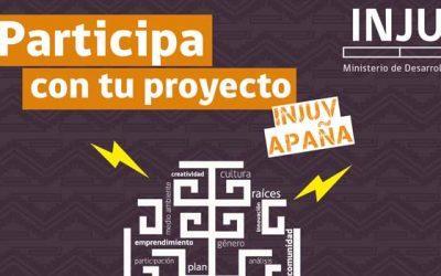 Postula con tu proyecto al nuevo fondo concursable Injuv Raíces 2017