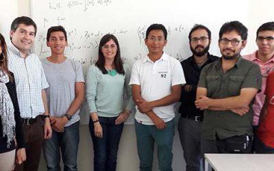 Académicos de Ingeniería de la UOH publican investigaciones en revistas de interés científico a nivel mundial