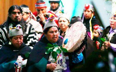 Aprueban proyecto que crea el Consejo Nacional y los Consejos de Pueblos Indígenas