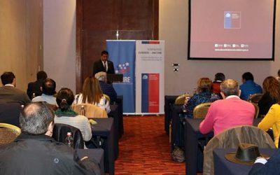 Consejeros regionales del país discuten en torno al trabajo realizado en materia de descentralización