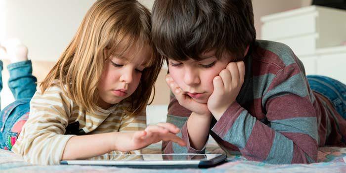 Consejos para orientar a los niños en el uso de tecnología