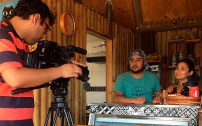 Corfo anuncia convocatoria audiovisual 2017 en tres modalidades