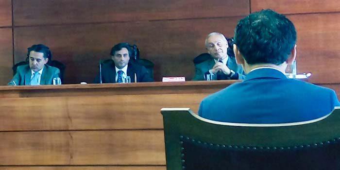 Corte de Apelaciones de Rancagua confirma cautelares para imputada por parricidio