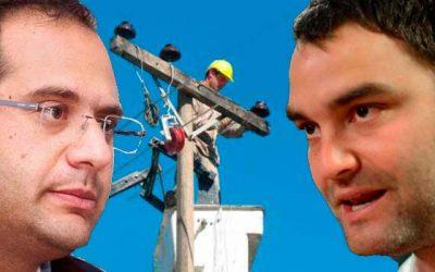 Diputados Kort y Macaya ofician a la Seremi de Energía, la SEC y la Intendencia por cortes de luz