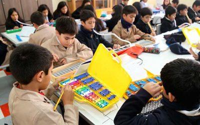 Educacion Cerca de 20 mil familias matricularán a sus hijos sin filas y vía online