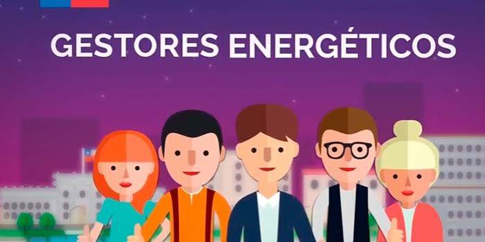 Gestores energéticos de servicios públicos se capacitan en eficiencia energética