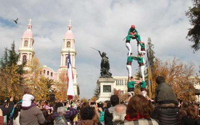 Gran interés despertaron diversas actividades del Día del Patrimonio en Rancagua