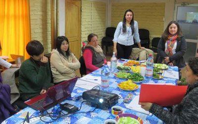 Hospital de Litueche implementa novedoso taller enfocado al empoderamiento femenino