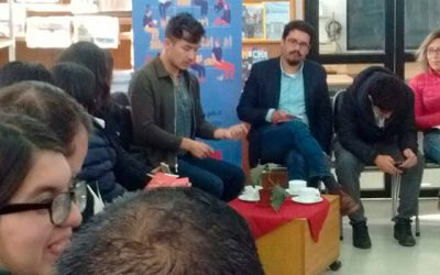 Invitan a poetas y poetisas a participar en el cuarto concurso nacional de poesía Óscar Castro