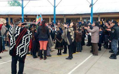 Más de 10 mil alumnos de la Región de OHiggins pertenecen a pueblos originarios