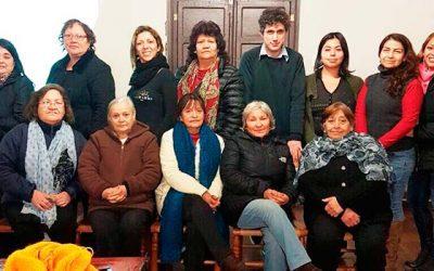 Mujeres de Graneros serán capacitadas en programa de desarrollo de emprendimiento