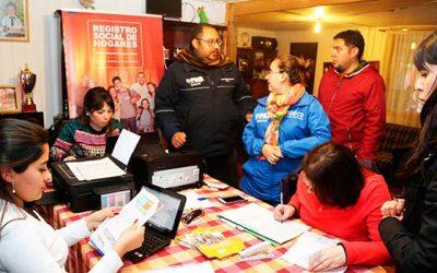 Municipalidad de San Fernando gestiona avances en proyecto de saneamiento sanitario